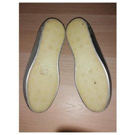Christian Dior-Sneakers-Black