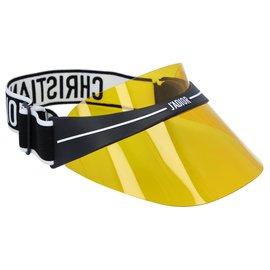 Dior-diorclub sunglasses-Yellow