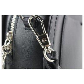 3.1 Phillip Lim-Black leather crossbody bag-Other