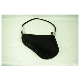 Dior-Dior saddle limited edition-Black,Red