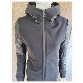 Fendi-Fendi jacket-Black