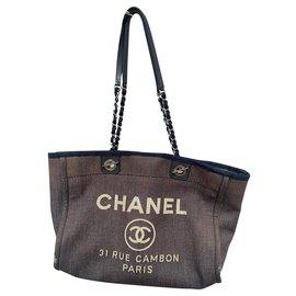 Chanel-Deauville-Blue
