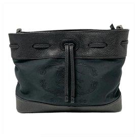 Burberry-Burberry Shoulder bag-Black