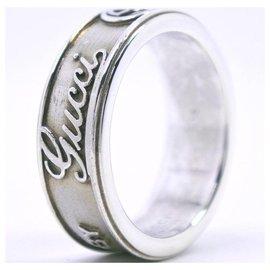 Gucci-Gucci ring-Silvery