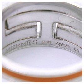 Hermès-Hermes bracelet-Silvery