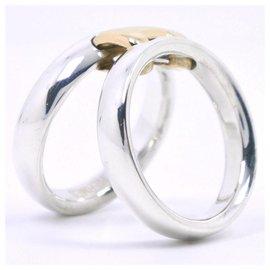 Hermès-Hermès ring-Silvery
