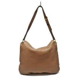 Burberry-Burberry Shoulder bag-Brown