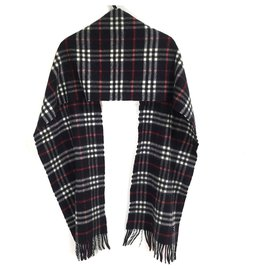 Burberry-Burberry scarf-Multiple colors