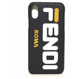 Fendi-Fendi phone-Black