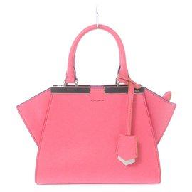 Fendi-Fendi 3Jours-Pink