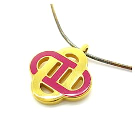 Hermès-Hermès Chaine d'ancre-Golden