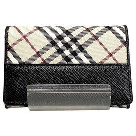Burberry-burberry wallet-Beige