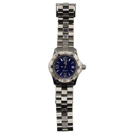 Tag Heuer-STAINLESS WATCH-Grey