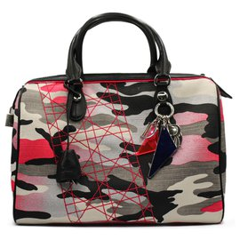 Dior-Dior Boston Bag-Multiple colors
