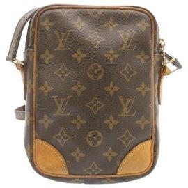 Louis Vuitton-Louis Vuitton Amazone-Brown