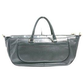 Louis Vuitton-Louis Vuitton Dhanura-Black