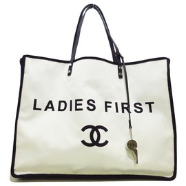 Chanel-Chanel tote bag-Other