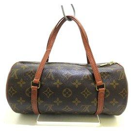 Louis Vuitton-Louis Vuitton Papillon 26-Brown