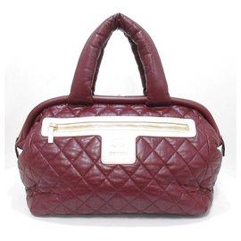 Chanel-Chanel handbag-Red
