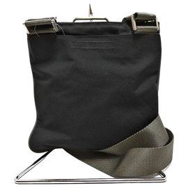 Prada-Prada Shoulder bag-Black