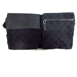 Gucci-Gucci Clutch bag-Black