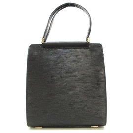 Louis Vuitton-Louis Vuitton Figari-Noir