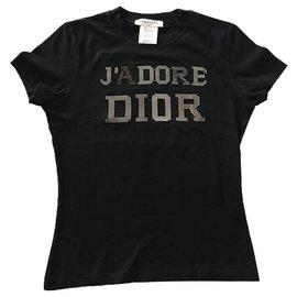 Dior-Hauts-Noir,Argenté