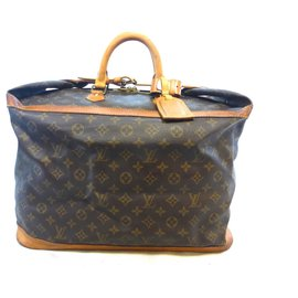 Louis Vuitton-Cruiser 45 Monogram-Brown