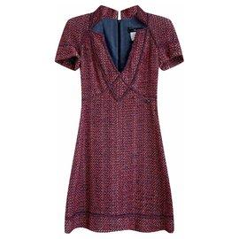 Chanel-5,5K$ NEW Tweed Dress-Multiple colors