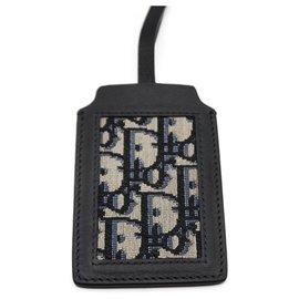 Dior-Charmes de sac-Noir