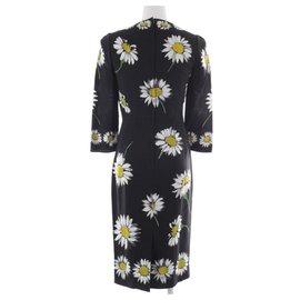 Dolce & Gabbana-Dresses-Black