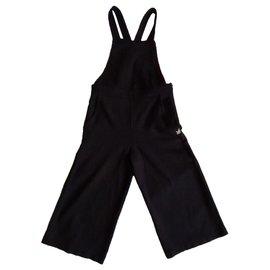 Autre Marque-overalls-Black