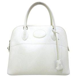 Hermès-Hermes Bolide-Blanc