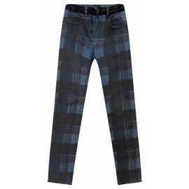 Chanel-EDINBURGH  rare jeans-Multiple colors