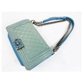 Chanel-Chanel Boy-Blue