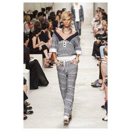 Chanel-Ultra Trendy Cashmere Suit-Multiple colors
