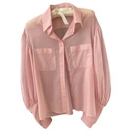 Chanel-Shirt CHANEL-Pink