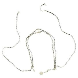 Chanel-Necklace Chanel-Other