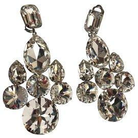 Dolce & Gabbana-Earrings-Silvery