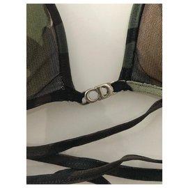 Dior-Intimes-Marron,Noir,Vert,Kaki