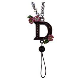 Dior-Autres bijoux-Marron