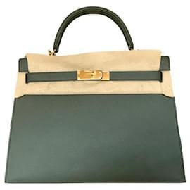 Hermès-Kelly 32 nine limited colors-Other