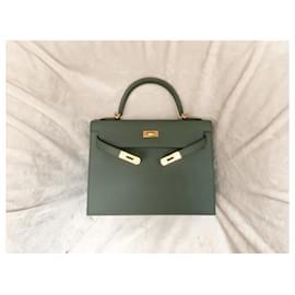 Hermès-Kelly 32 nove cores limitadas-Outro