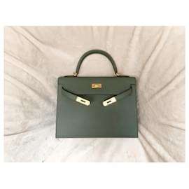 Hermès-Kelly 32 neun limitierte Farben-Andere