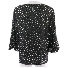 Dolce & Gabbana-Tops-Black