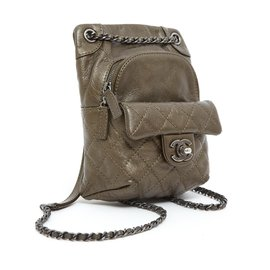 Chanel-CLASSIC TIMELESS MICRO BACKPACK-Other