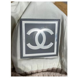 Chanel-Collector-White,Beige