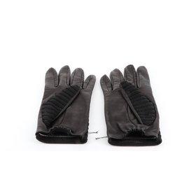Chanel-Gloves-Black