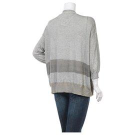 Fabiana Filippi-Knitwear-Multiple colors,Grey
