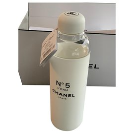 Chanel-N5 gourd factory 5 limited edition collection-White